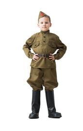 Детский костюм Солдата в галифе