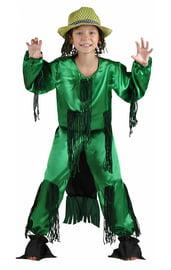 Детский костюм Зеленого Водяного