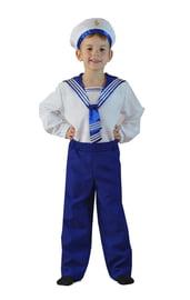 Детский костюм Веселого Моряка