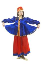 Подростковый костюм Масленицы