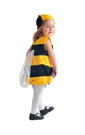 Детский костюм Пчелки Малышки