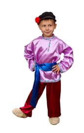 Детский костюм Доброго Иванушки