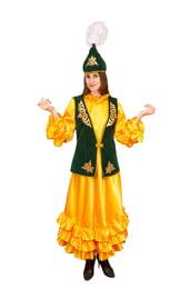 Взрослый костюм Казашки