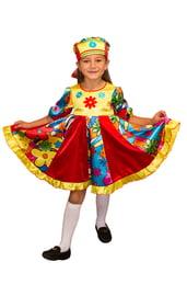Детский костюм Кадриль