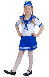 Детский костюм Девочки Морячки
