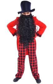 Детский костюм Карабаса Барабаса