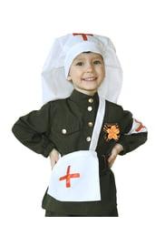 Детский комплект медсестры