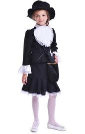 Детский костюм Старухи Шапокляк
