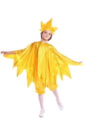 Детский костюм Ясного Солнышка