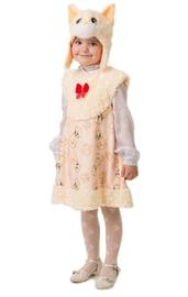 Детский костюм Кошечки Аси