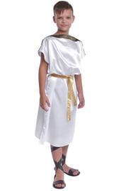 Костюм древнегреческого мальчика