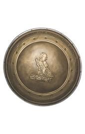 Маленький щит Чудо-женщины 30 см