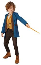 Подростковый костюм Ньюта Саламандера