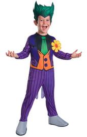 Детский костюм доброго Джокера