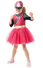 Детский костюм розового Рейнджера
