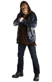 Взрослый костюм Крока DC