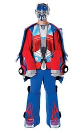 Взрослый костюм Трансформера Прайма