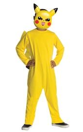 Детский костюм Пикачу