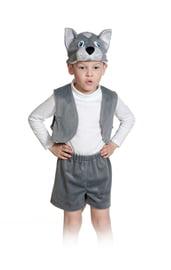 Детский костюм Серого Кота