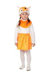 Детский костюм Рыжей Лисы