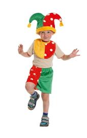Детский костюм Шумного Петрушки