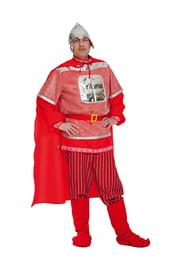 Взрослый костюм Богатыря