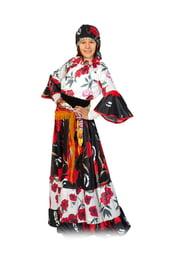 Взрослый костюм Цыганки