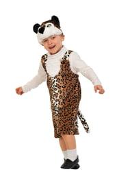 Детский костюм Леопарда
