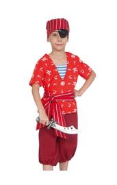Детский костюм Пирата Гарри