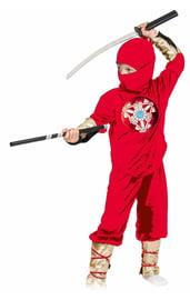 Детский костюм Яркого ниндзя