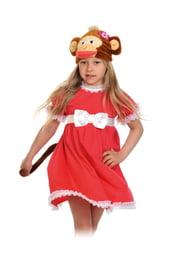 Детский костюм Обезьянки Мэри