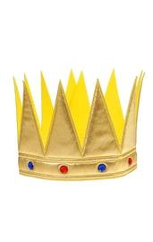 Золотая корона Царя