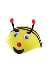 Детская маска пчелка