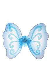 Голубые крылья для феи