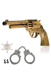 Набор юного шерифа