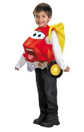 Детский костюм Машинки Чака