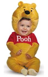 Детский костюм Винни-Пуха