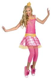 Подростковый костюм Авроры