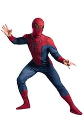 Взрослый костюм Спайдермена из фильма