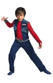 Детский костюм Ки Рэдакай