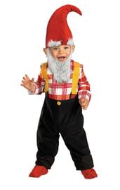 Детский костюм Садового Гнома