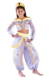 Детский костюм восточной Жасмин