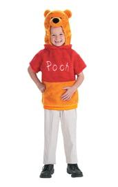 Детская кофта Винни Пуха