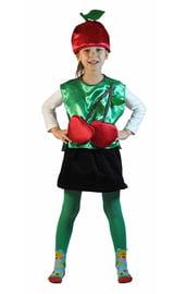 Детский костюм Красной Вишни