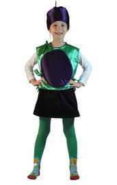 Детский костюм Лиловой Сливы