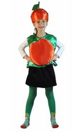 Детский костюм Абрикоса