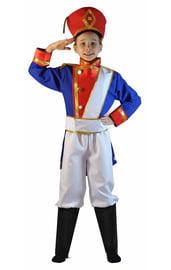 Детский костюм Оловянного солдата