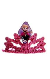 Корона Анны Холодное сердце