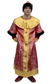 Взрослый костюм Царя