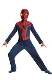 Детский костюм Спайдермена из фильма